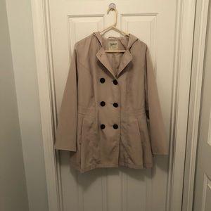 ESPIRIT pea coat